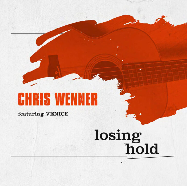 losing hold-cover