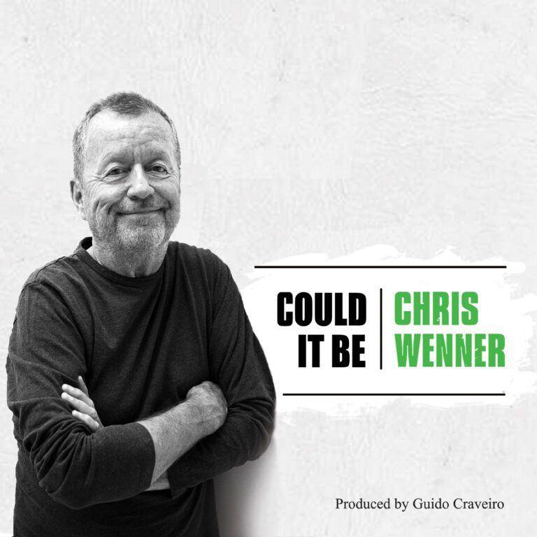 Chris Wenner - Could it be